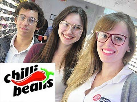 200601c2b972e TV ZINE 517    Vista Chilli Beans - YouTube