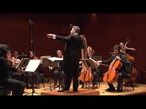"Mozart, Symphony No. 41 in C Major K. 551 ""Jupiter"", Chamber Orchestra of New York - S. Di Vittorio"