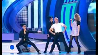 КВН - Азербайджан  юмор на высоте!
