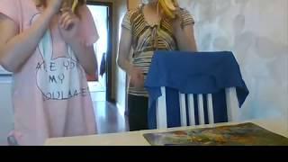 Пародия на клип Алексей Воробьев   Она сумасшедшая, но она моя