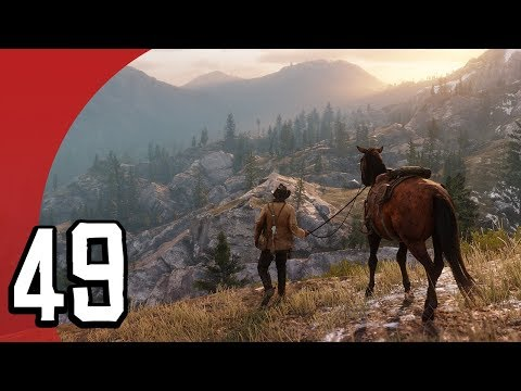 THE END! (Red Dead Redemption 2 #49)