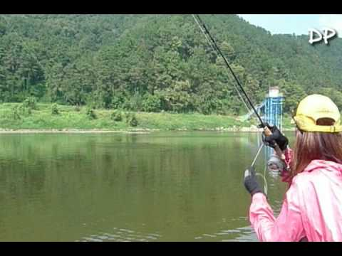 Park, jeong fly fishing