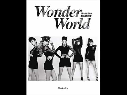 Wonder Girl- Stop! [MP3+DL]