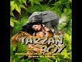 Capture de la vidéo Baltimora - Tarzan Boy (Remixed By Djs Kriss Latvia & Crave O)
