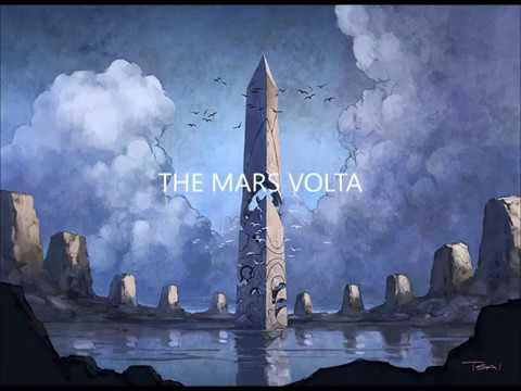 The Mars Volta   Obelisk
