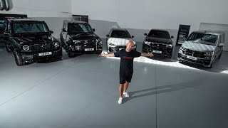 WIN YOUR DREAM URBAN VEHICLE | OVER £500,000!!!