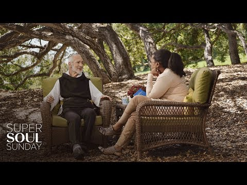 Brother David Steindl-Rast: How to Be Fully Alive | SuperSoul Sunday | Oprah Winfrey Network