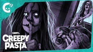 "MIRA | ""Eye of the Beholder"" | Crypt TV Extended Universe | Creepypasta"