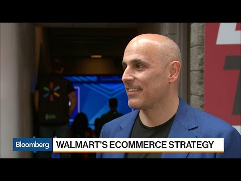 Walmart's Delivery Strategy Gives Edge Over Competition