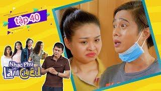 Nhạc Phụ Lắm Chiêu - Tập 40 [FULL HD] | Phim Việt Nam mới nhất 2019 | 18h45 thứ 7 trên VTV9