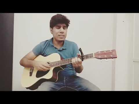 Bom Diggy | Zack Knight | Guitar Cover | Priyajit Marwah