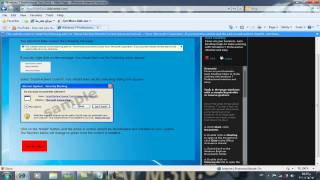 test win 7 in internet exlpore.mp4