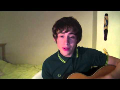 Fire - Jake Bugg - Cover