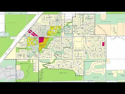 Growth and Planning in Boulder County