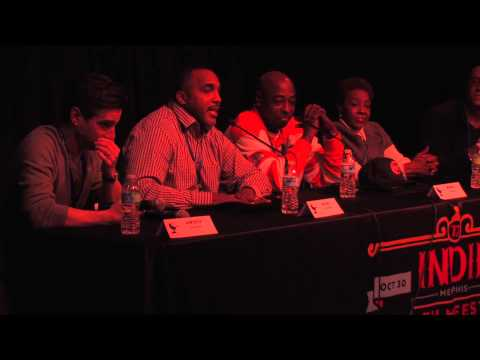 Indie Talks: 'Hoop Dreams' 20th Anniversary Q and A