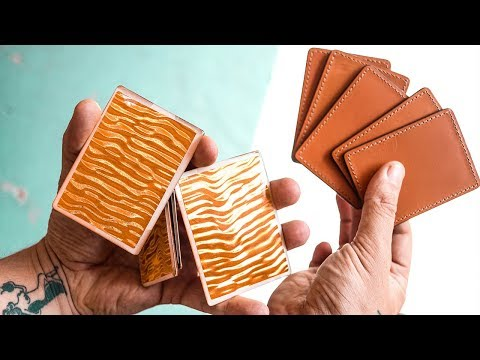 Cardistry TRAINERS.. Are they worth it?!?