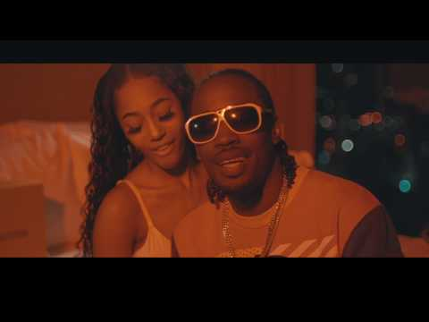 GDP | She Love Me | (Official Music Video)