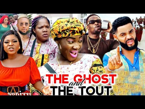 Download THE GHOST AND THE TOUT (New trending movie) - Mercy Johnson 2021 Latest Nigerian Movie