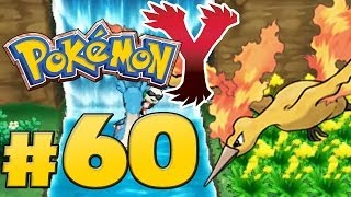 Let's Play Pokémon Y - Part 60 - Lavados grüßt freundlich