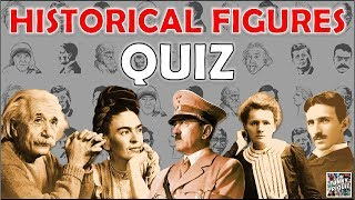 """How Much Do You Know About """"HISTORICAL FIGURES""""? Test/Trivia/Quiz screenshot 5"""