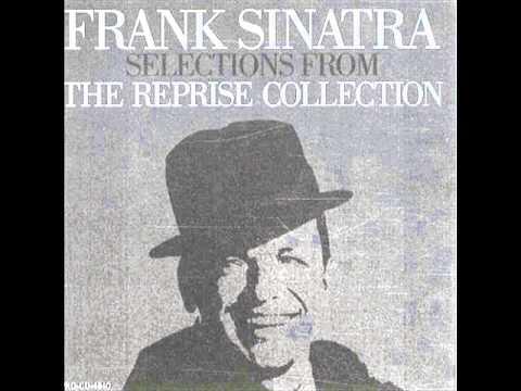 Frank Sinatra Soliloquy