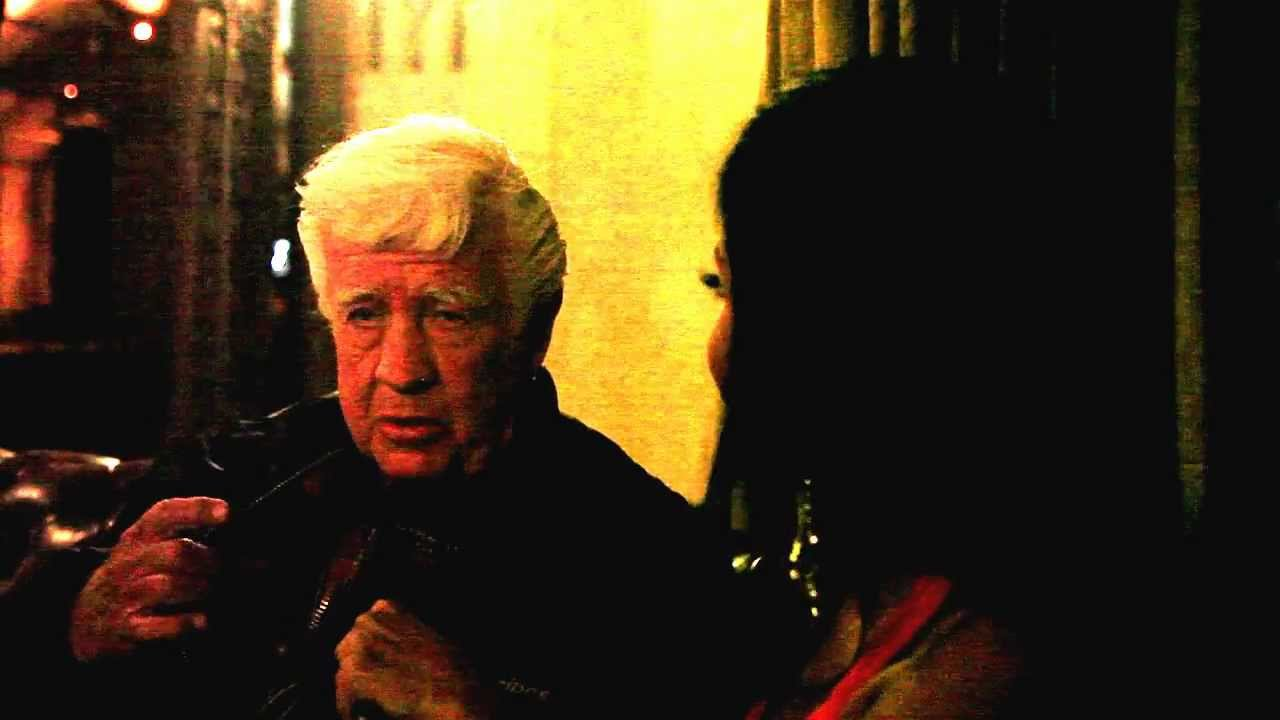 "Actor ""Clu Gulager"" talks with Mia Torres - YouTube