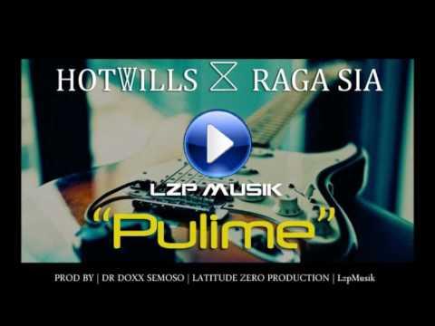 Hotwills Ft Raga Sia - Pulime (lzpMusik)