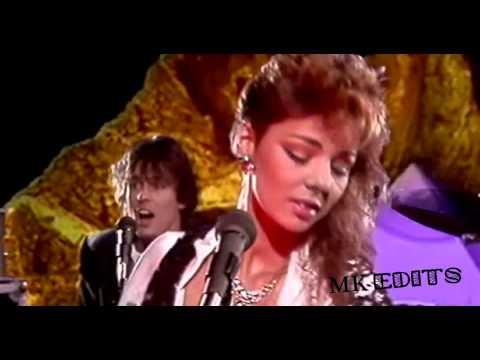 Sandra Maria Magdalena 1985