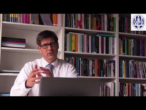 MOOC Terrorism and Counterterrorism - Office Chat May and June 2017