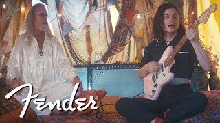 BØRNS | The Offset Film Series | Fender