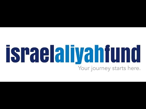 Raphael Gross Interview @  DLD Tel Aviv about | Israel Aliyah Fund