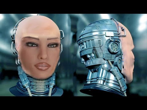 Most ADVANCED AI Robots In The World TODAY!