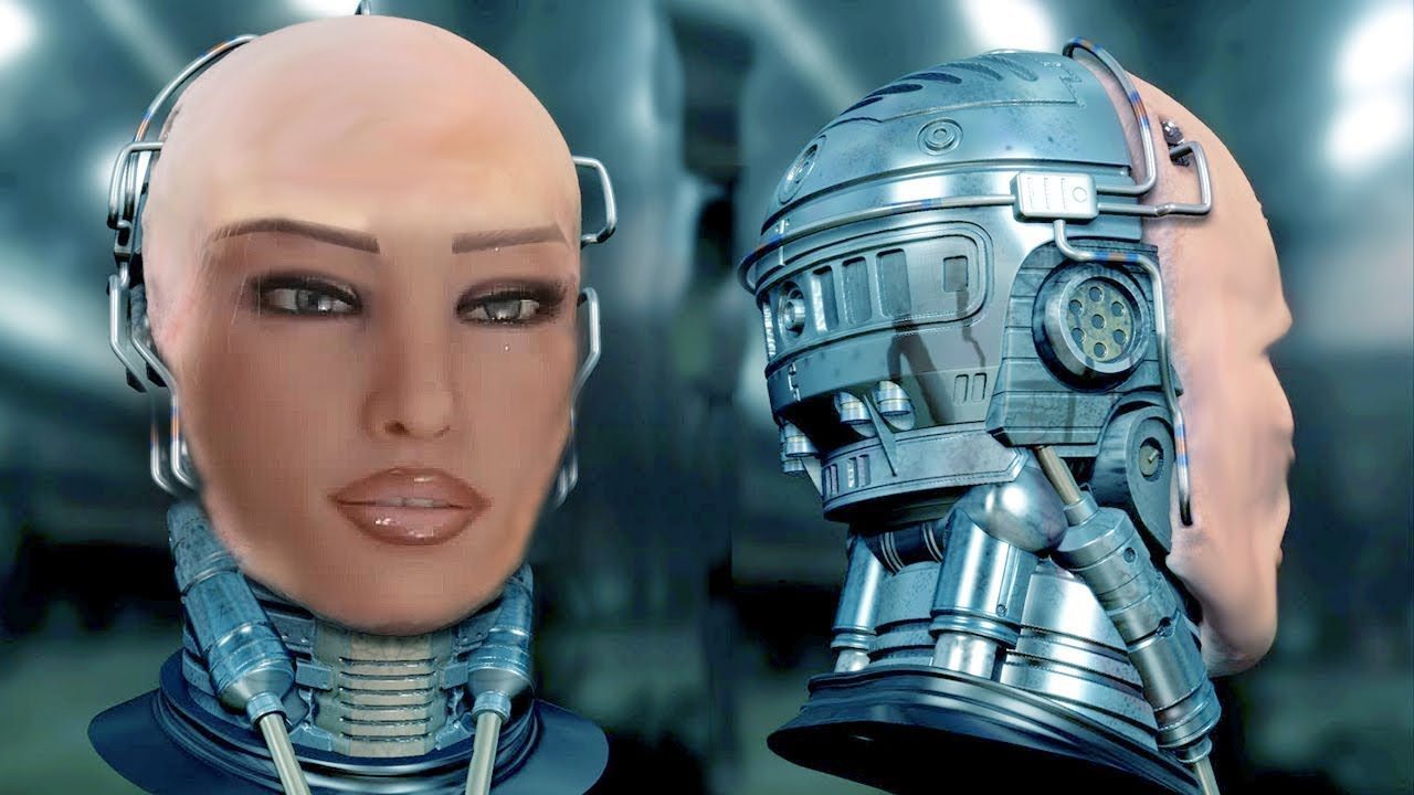 Image result for artificial intelligence robot