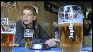 tv lux :   les jeunes et l'alcool
