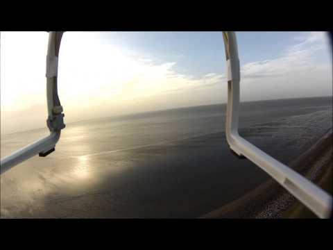 Dji Phantom - The beauty of Suriname - Switi Sranan