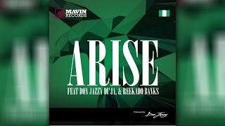 Arise Ft. Don Jazzy, Di