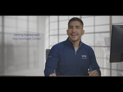Visa Developer Tutorial: Getting Started