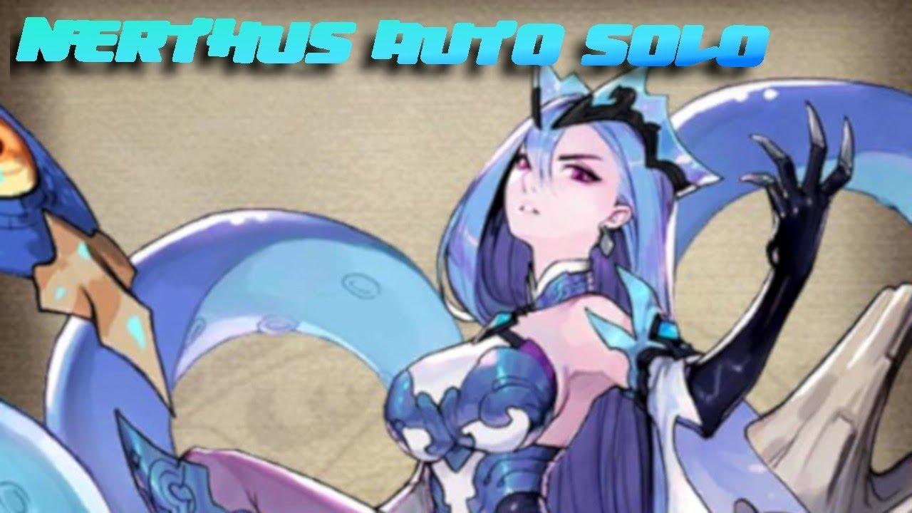 Download Nerthus Auto Solo - Valkyrie Connect