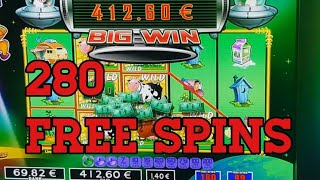 PLAY OPAP #1058 BIG WIN FREE SPINS