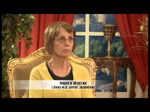 Goli Zivot - Marica Devetak - (TV Happy 2014)