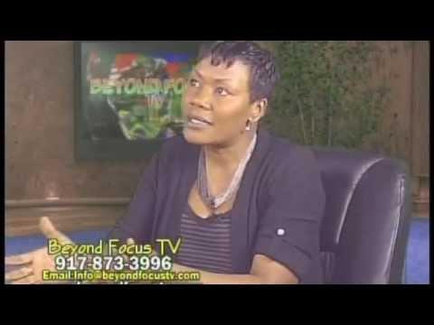 Beyond Focus TV Basha Riddick, TV Personality.m4v