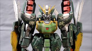 MG Altron Gundam EW