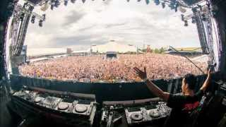 Laidback Luke - Yearmix 2012