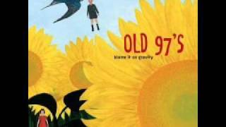 Watch Old 97s Adelaide video