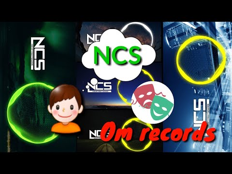 "NCS 5 popular background music ""om records """