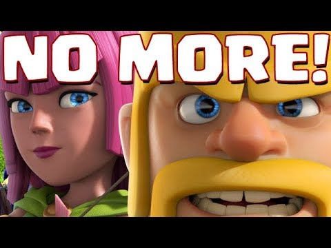 NO MORE BARCH!  :)  Fix that Engineer ep16   Clash of Clans