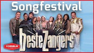 Jeroen van der Boom - Alles Kwijt (Beste Zangers Songfestival)