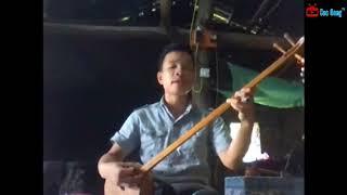 Hát then đàn tính - Tiếng Chim Khảm Khắc - Nông Công Nam