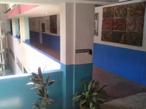 My School Kendriya Vidyalaya No-1,Colaba