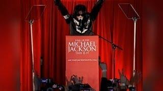 Jurado falló a favor de AEG Live por contratación de médico de Michael Jackson - UVideos